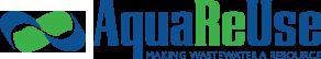 Aqua ReUse Logo